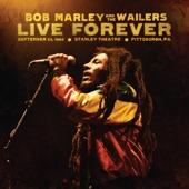 Bob Marley - War / No More Trouble