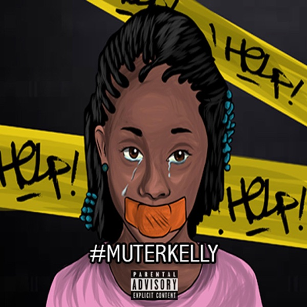 Can't Cry Muterkelly - Single