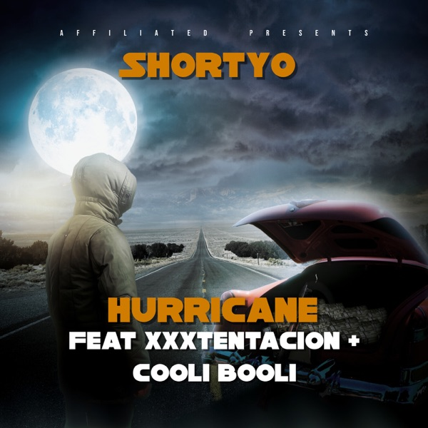 Hurricane (feat. XXXTENTACION & Cooli Booli) - Single