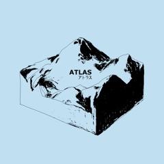 Atlas - EP