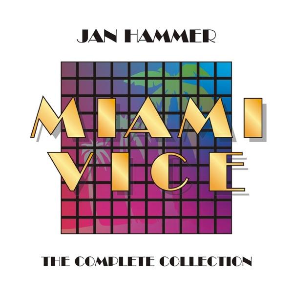 Jan Hammer mit Crockett's Theme