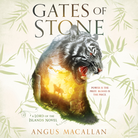 Gates of Stone (Unabridged) audiobook