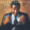 Luther Vandross - Never Too Much artwork