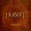The Hobbit An Unexpected Journey Original Motion Picture Soundtrack Special Edition