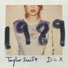 Taylor Swift - 1989 (Deluxe Edition) artwork