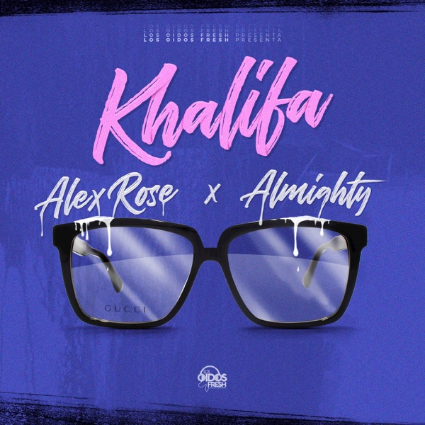 Khalifa - Single