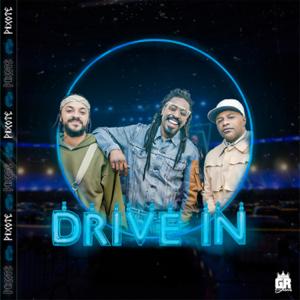 Pixote - Drive In (Ao Vivo)