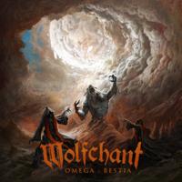 Wolfchant - Omega : Bestia artwork