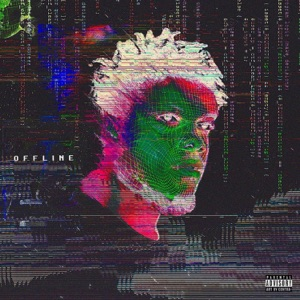 Ike Offline - Distorted World feat. ALX, Dominic Fike