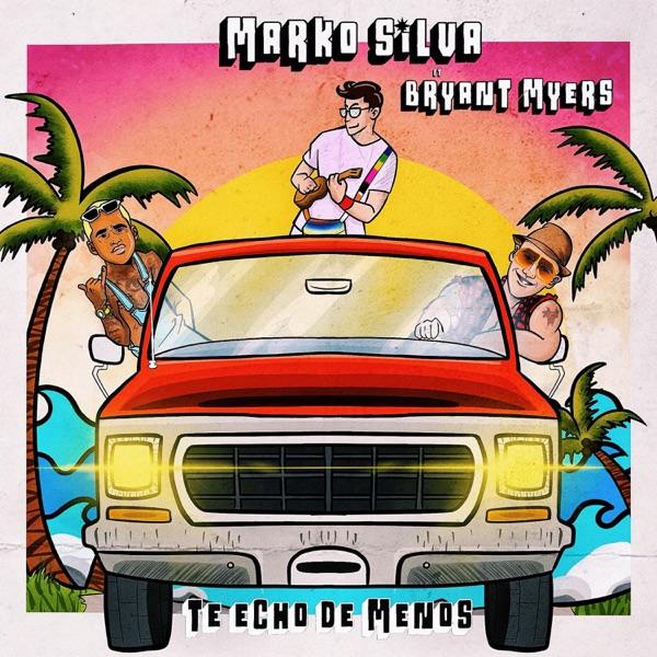 Te Echo De Menos - Single