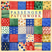 Passenger - Patchwork artwork