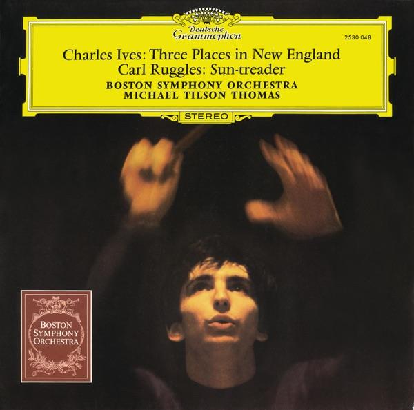 Ruggles: Sun Treader - Schuman: Violin Concerto - Piston: Symphony No. 2