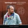 Santiago Cruz - Desde Lejos ilustración