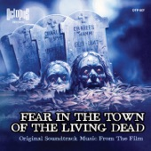 Fear in the Town of the Living Dead (Original Soundtrack Music from the Film)