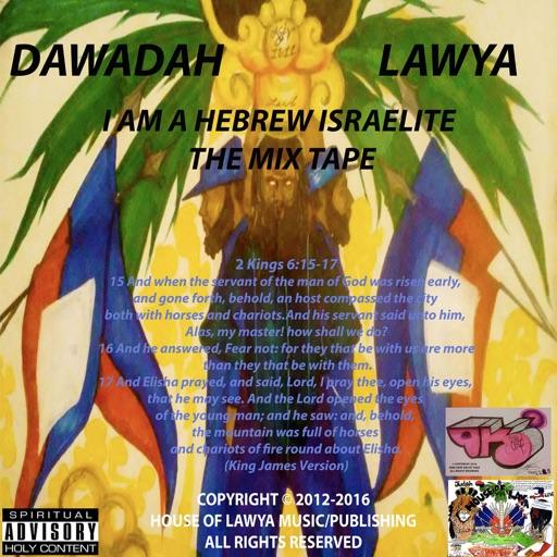 Art for Babylon Burn by DAWADAH LAWYA & Young King Khayliq