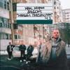 Макс Корж - Горы по колено обложка