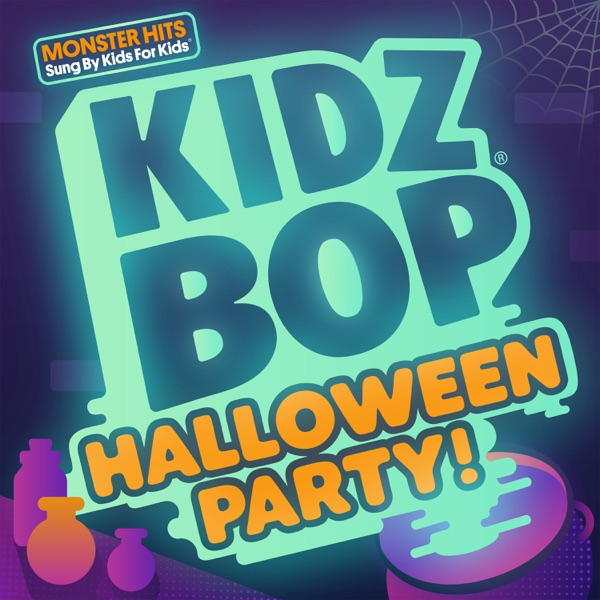 KIDZ BOP Halloween Party!