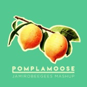 Pomplamoose - Jamirobeegees Mashup: Stayin' Alive / Virtual Insanity