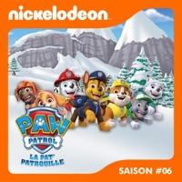 Télécharger Paw Patrol, la Pat' Patrouille, Saison 6, Partie 2 Episode 13