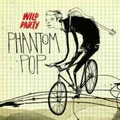 Wild Party - Chasin' Honey