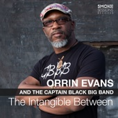 The Intangible Between (feat. The Captain Black Big Band)