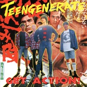 Teengenerate - Plastic Man