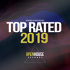 Open House Records presents Top Rated 2019 - Various Artists