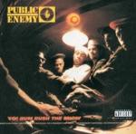 Public Enemy - Raise the Roof