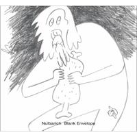 Blank Envelope - Nulbarich