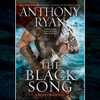 Anthony Ryan - The Black Song (Unabridged)  artwork