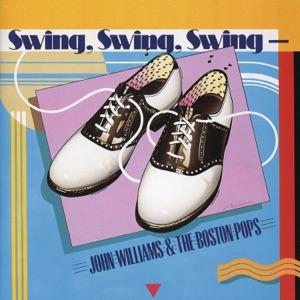 John Williams & Boston Pops Orchestra - Swing, Swing, Swing