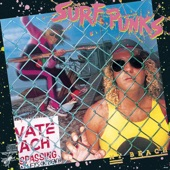 Surf Punks - Shoulder Hopper