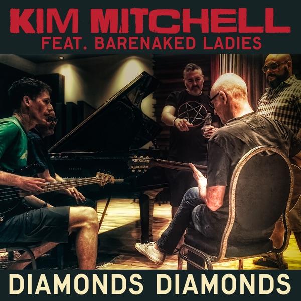 Diamonds, Diamonds (feat. Barenaked Ladies) - Single