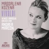 Kozena, Magdalena; Marcon, Andrea - Il Farnace: Act 2 - Gelido In Ogni Vena