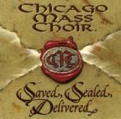 Chicago Mass Choir - I'm A Vessel