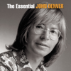 John Denver - The Essential John Denver  artwork