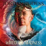 Wired for Madness - Jordan Rudess - Jordan Rudess