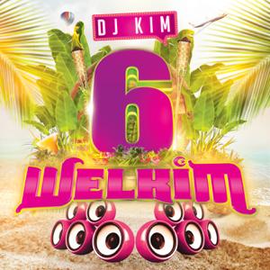 DJ Kim - Welkim 6