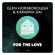 Glen Horsborough & Karmina Dai - For the Love