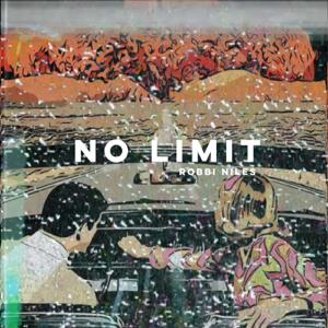Robbi Niles - No Limit