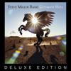 Steve Miller Band - Swingtown (Remastered 2017) artwork