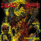 Twisted Horror  EP - Exhumed & Gruesome