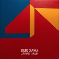 Bruno Capinan - Leão Alado Sem Juba artwork