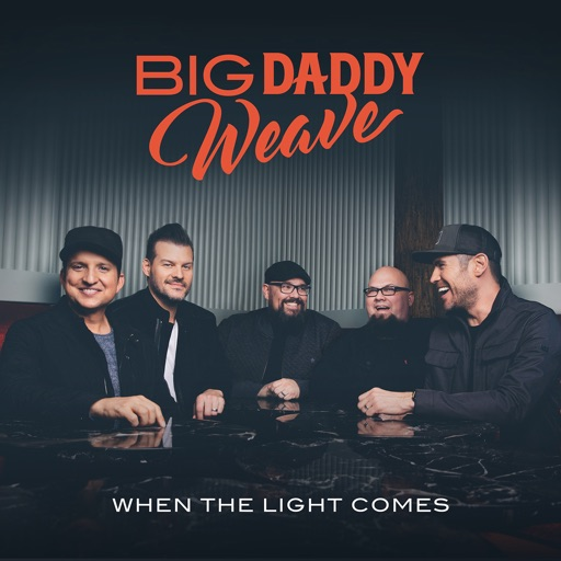 Art for I Know by Big Daddy Weave
