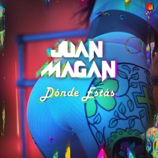 Juan Magán – Dónde Estás – Single [iTunes Plus AAC M4A]