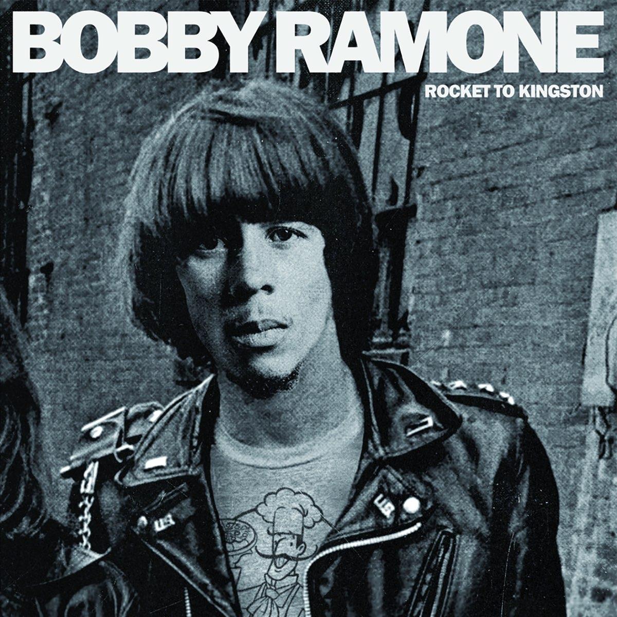 Rocket to Kingston de Bobby Ramone en Apple Music