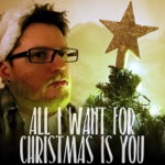 All I Want for Christmas is You (Rock Version) - Single