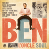Ben l'Oncle Soul - Seven Nation Army (Remasterisée) artwork