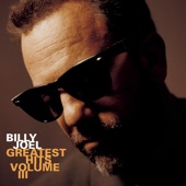 Billy Joel - Baby Grand (Duet with Ray Charles)