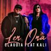 Claudia - Len Ona (feat. Kali) artwork
